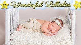 Super Soft Relaxing Baby Musicbox Sleep Lullaby ♥ Best Bedtime Music  For Newborns ♫ Sweet Dreams