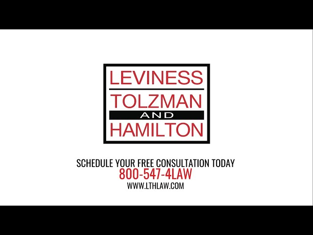 LeViness, Tolzman & Hamilton | Your Maryland Lawyers