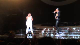 Drake/Future: Bitches Love Me Live - Would You Like a Tour - Newark, New Jersey