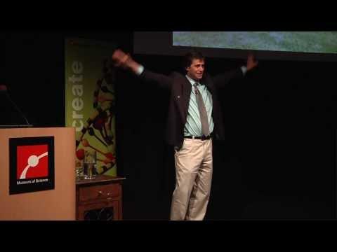 Our Mathematical Universe – Max Tegmark