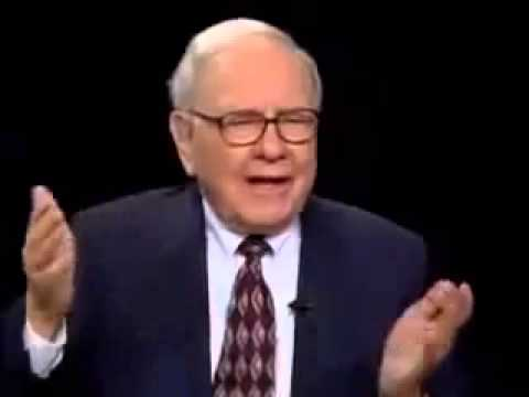 Warren Buffett   This is Always a Bad Investment