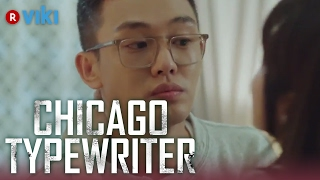 Video Chicago Typewriter - EP16 | Yoo Ah In's Wish And Im Soo Jung's Kiss [Eng Sub] download MP3, 3GP, MP4, WEBM, AVI, FLV April 2018