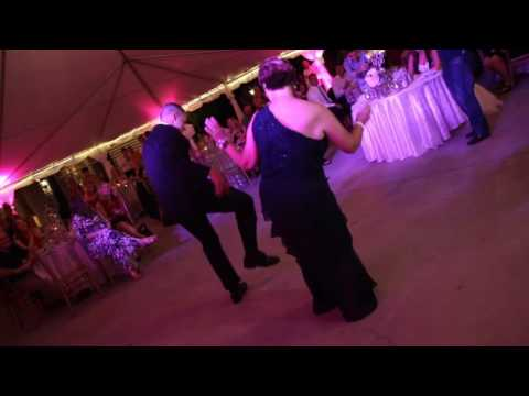 Best Mother - Son Wedding Dance EVER!! (Surprise)