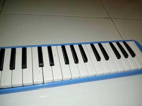 Pianika my HEART Will GO ON