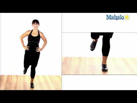 How to Tap Dance: Double Cincinnati