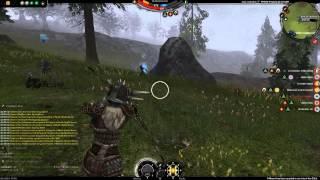 Darkfall Unholy Wars PvP - Battle versus ANG/FUtilez