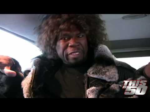 "50 Cent Presents Pimpin Curly: Episode 5.5 ""Curly's Mad, Flex"" 