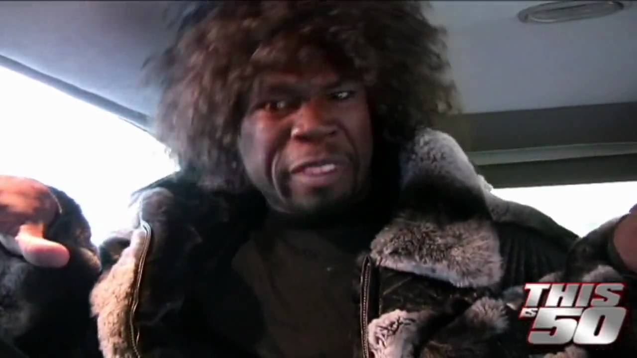"""50 Cent Presents Pimpin Curly: Episode 5.5 """"Curly's Mad, Flex"""" 