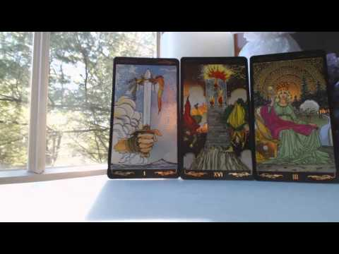 CANCER May 2016 Monthly Intuitive Tarot Astrology Love Horoscope Card Reading