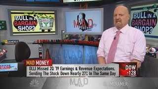 Jim Cramer: Ollie's Bargain Outlet is bargain stock in a market near its highs