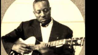 Big Bill Broonzy-Joe Turner Blues (Vocal)