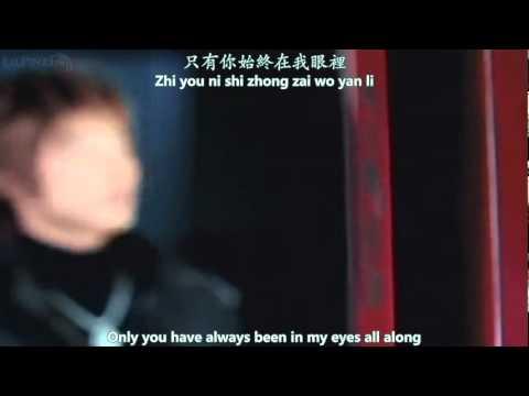 東方神起 DBSK - Hug MV [English subs + Pinyin + Chinese]