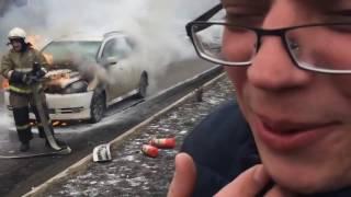 видео Телефоны пожарных служб в Чите