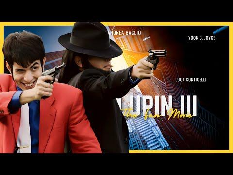 film lupin 3  ita