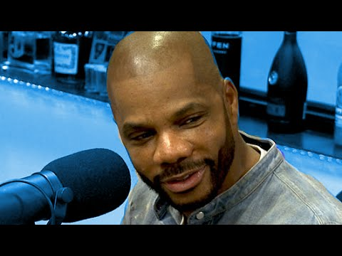 Kirk Franklin Interview at The Breakfast Club Power 105.1 (1