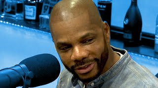Kirk Franklin Interview at The Breakfast Club Power 105.1 (11/13/2015)