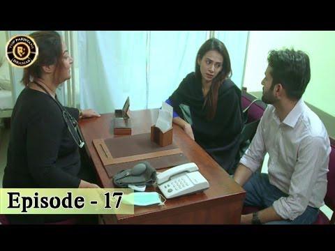 Iltija – Ep 17 | Affan Waheed – Tooba Siddiqui – Top Pakistani Dramas