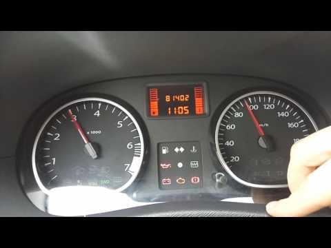 Сколько точно литров бензина в баке? Логан,Сандеро,Ларгус,Альмера,Дастер