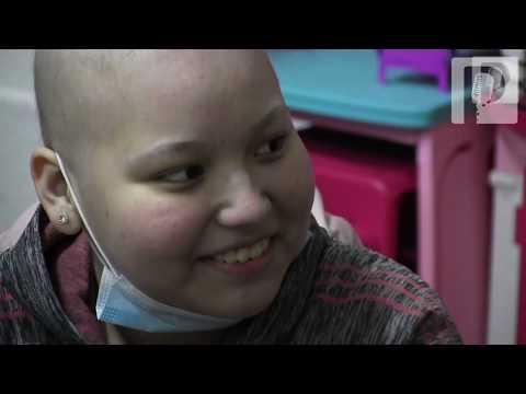En México hay 5 mil niños con cáncer. Leucemia el más común en Sonora