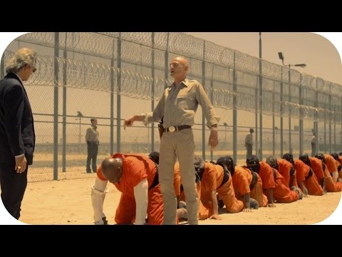 The Human Centipede 3 (Final Sequence) - Quick review