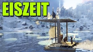 EISZEIT - ARK Survival Evolved #13 [DE|PC]