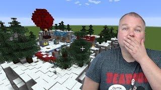 Najlepsza Mapa Clash Royale w Minecraft jaką dostałem!