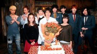 俳優、向井理(32)と女優、国仲涼子(35)が年内に結婚することが...