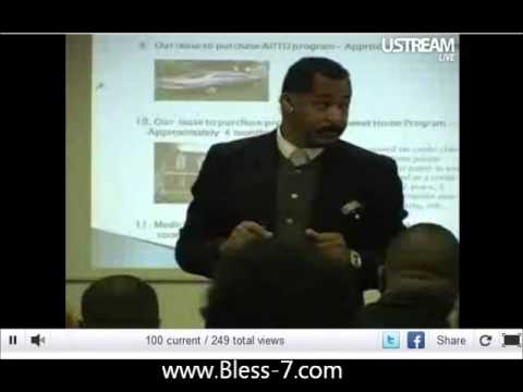 Bless7 TeachingU2 Fish Home Sweet Home Lease To Own Program