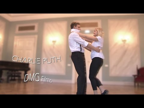 DMG Films - Marvin Gaye playbox (Charlie Puth)