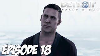 Detroit : Become Human | Le fondateur | Episode 18