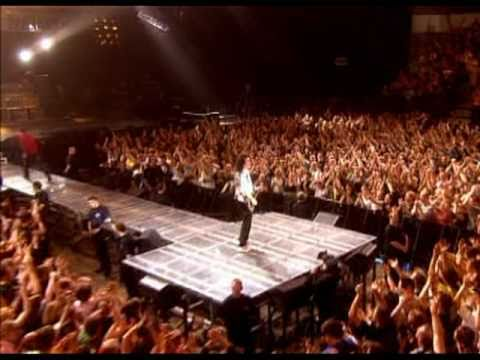 Queen + Robbie Williams - We Are The Champions fan-made