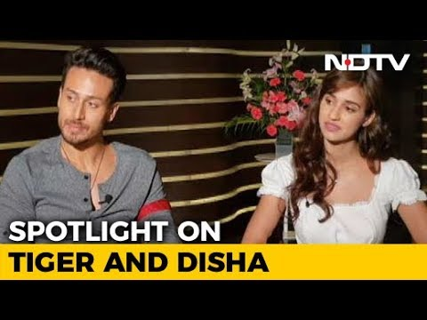 I'm Under Pressure For Student Of The Year 2: Tiger Shroff