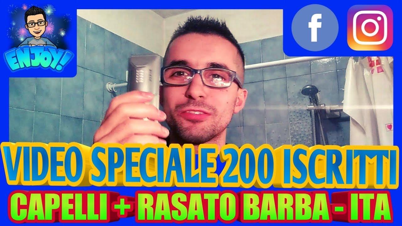 Rasato video