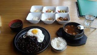 Антон: корейский ресторан