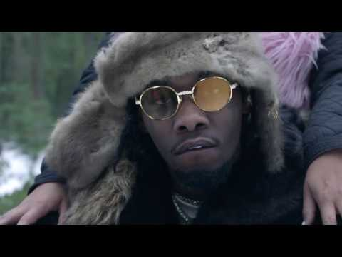 Migos - T Shirt (Lyrics - Official Video)