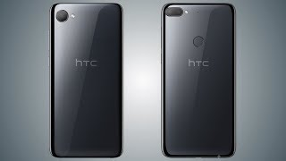 HTC Desire 12 vs Desire 12 plus Comparison
