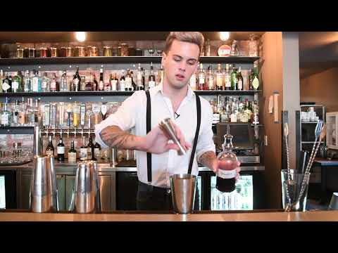 Spokesman-Review Cocktail Class: Louder Than Bombs