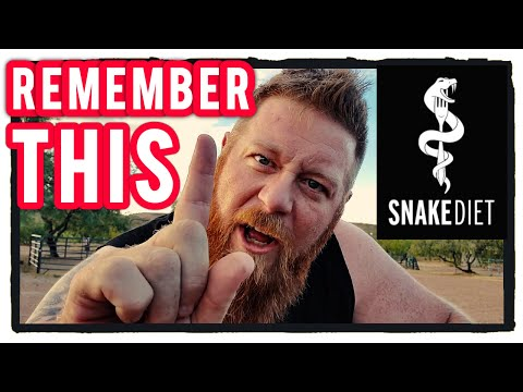 fitness-motivation-weight-loss-fasting-snake-diet-|-life-lesson