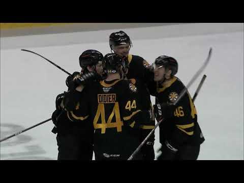 Hershey Bears 6 at Providence Bruins 7  (SO) (11/27/2019)