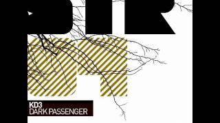 STR004 KD3   Dark Passenger  Josef Mihalik Remix