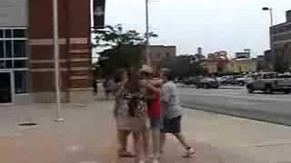 Free Hugs Toledo Ohio