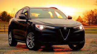 2018 Alfa Romeo Stelvio Review: The Good, The Bad & The Ugly