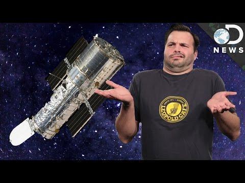 5 Space Telescopes