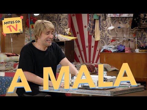 A Mala - Paulo Gustavo + Katiuscia Canoro + Ataíde Arcoverde - A Vila - Humor Multishow