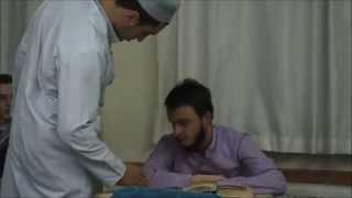 7) Dersi Hazır Olmayan Hafız (Kısa Film)