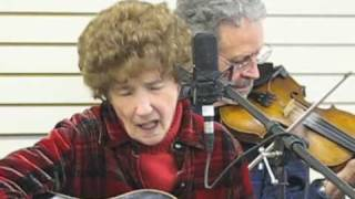 Hazel Dickens ~ West Virginia My Home