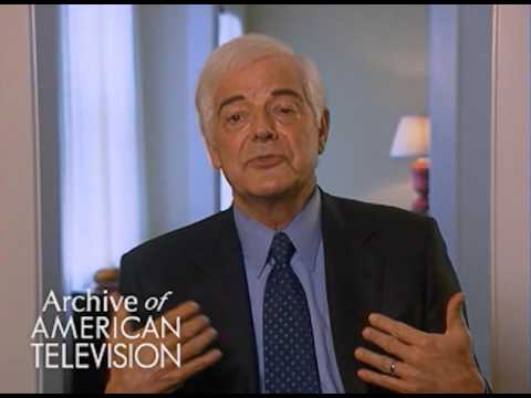 Nick Clooney discusses audiences on his local show - EMMYTVLEGENDS.ORG