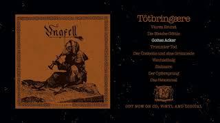 UNGFELL - Tôtbringære FULL ALBUM (Official Audio)