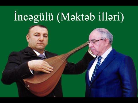 Sayad Mustafaoglu - Asiq Avdi Musayev...