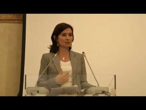 "Grainne De Burca (NYU) ""Reframing Human Rights Regimes"""